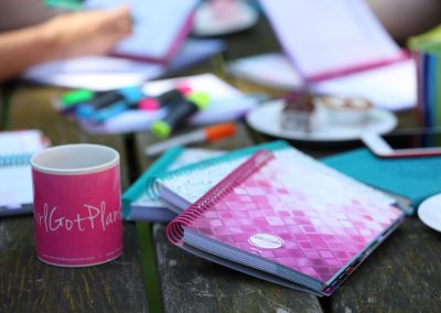 Ultimate Diary Planner 2018