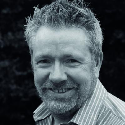 Steve Gaskin – Strategy